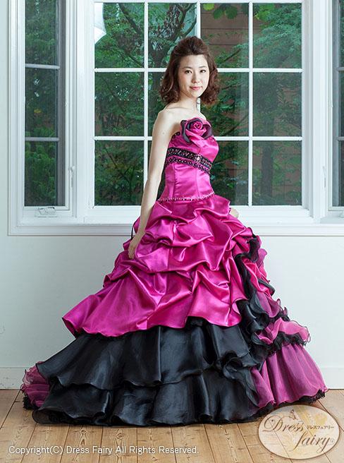 1.5次会、2次会用人気のレンタルドレス